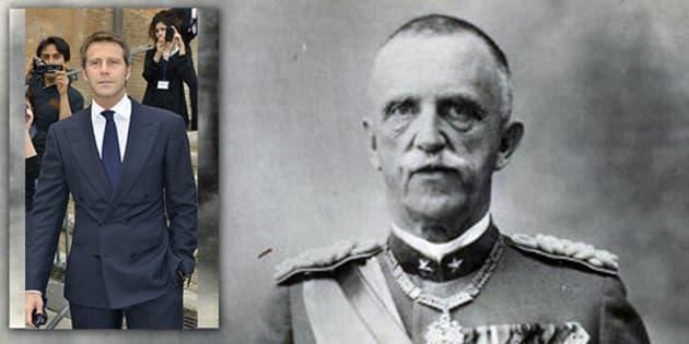Savoia: salma di Vittorio Emanuele III presto in Italia