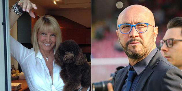 "Roberta Termali, ex moglie di Walter Zenga: ""Grata a Wa"