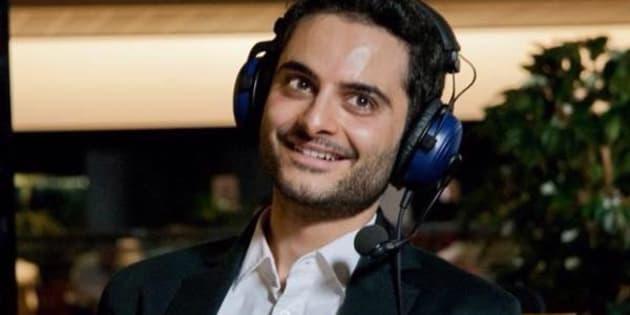 Antonio Megalizzi, giornalista italiano, gravissimo dopo l'attentato di Strasburgo