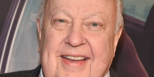 Roger Ailes, seen here in 2015, built Fox News with Rupert Murdoch 20 years ago. Numerous women have accused Ailes of sexual harassment.