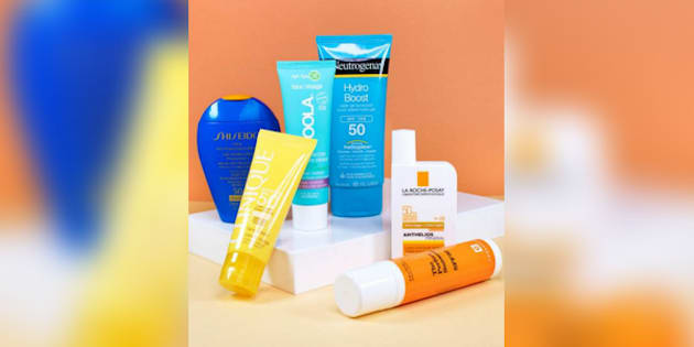 canada sunscreens face thekit