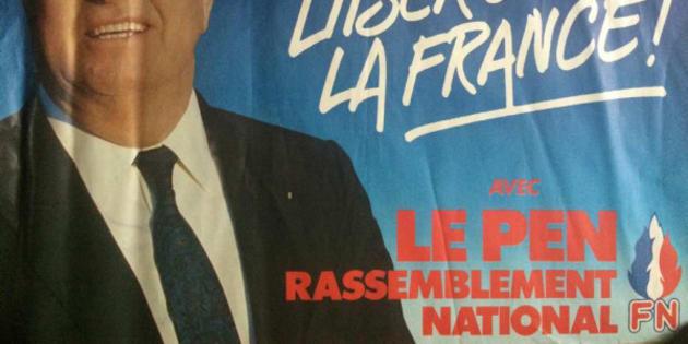Rassemblement national: Pourquoi Marine Le Pen ne peut pas s'appuyer sur une éventuel dépôt de ce nom à l'INPI en 1986