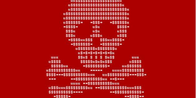 Comment la dernière grande cyberattaque remet l'Ukraine sur le devant de la scène