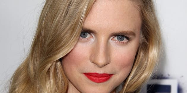 L'actrice Brit Marling raconte sa terreur face à Harvey Weinstein