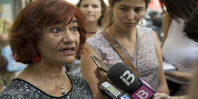 Nina Parrón, directora de Igualdad del Consell Insular de Mallorca
