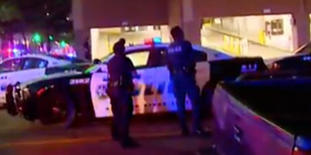 The sniper attack in Dallas marksthe deadliest day for policein the U.S. since the terrorist attacks on September 11, 2001.