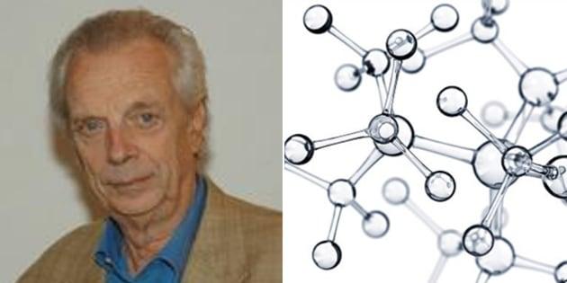 Giacometti, un pioniere della chimica teorica
