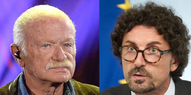 """Gino Paoli: """"Toninelli? L"""
