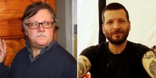 Il padre di Lorenzo Orsetti |   Dallo Stato nessuno ci ha chiamato dopo la morte di