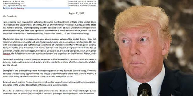 Trump: In Afghanistan combattiamo il terrorismo, non esportiamo la democrazia