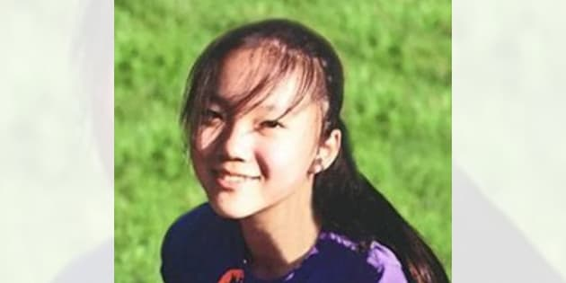 Marrisa Shen's body was found in wooded area of Central Park in Burnaby just hours after she had left home.