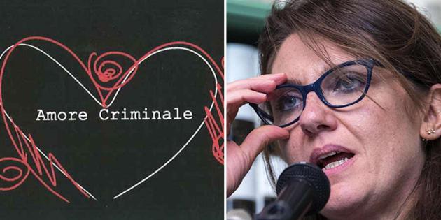 Amore Criminale, Francesca Puglisi (Pd):
