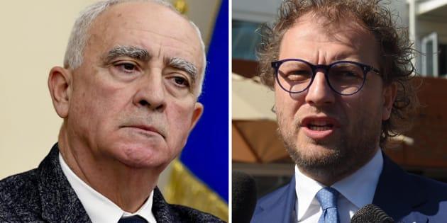 Consip, chiesto il rinvio a giudizio per  Tullio Del Sette e