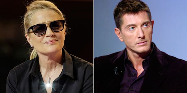 Heather Parisi risponde a Gabbana: scontro tra i due