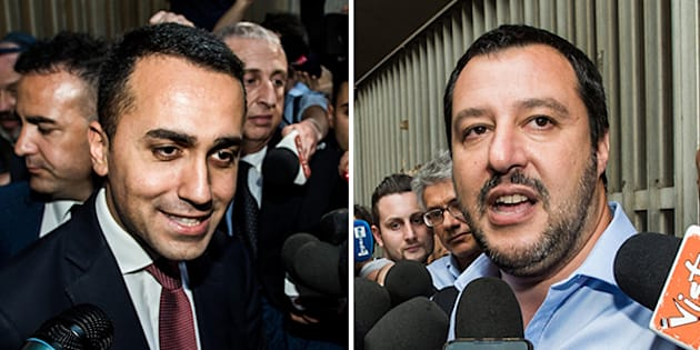 Il grande complotto di Mattarella per fermare Sapelli premier