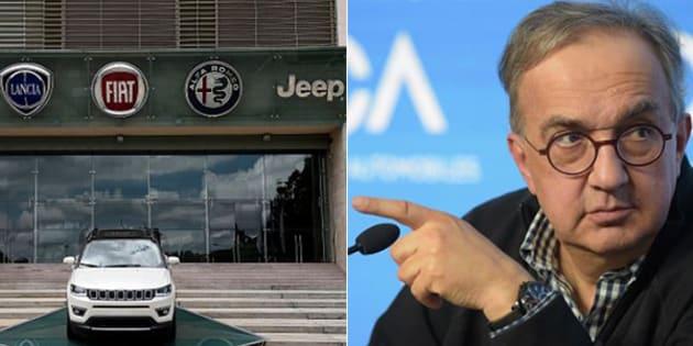 I timori di Torino per il domani, con Fca senza Sergio March