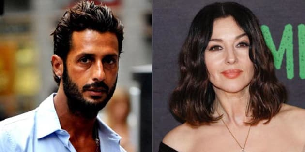 """Fabrizio Corona: """"Ho avuto un flirt con la Bellucci. Provavo le stesse sensazioni ritrovate con Belen e ..."""