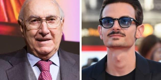 """Baglioni progetta Sanremo 2019: """"Baudo Rovazzi per la s"""