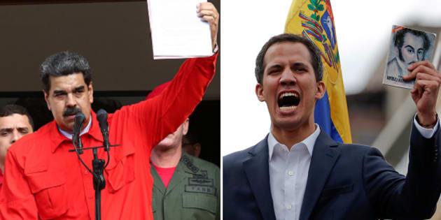 Come governo e sindacati italiani si stanno dividendo sul Venezuela