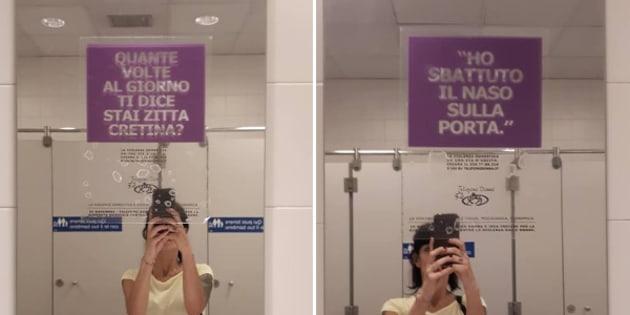 """Ikea contro la violenza domestica: """"Quante volte al gio"""