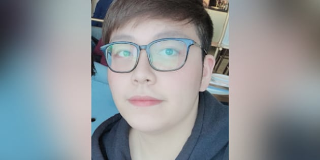 Wanzhen Lu was kidnapped from an underground parking garage in Markham, Ont.