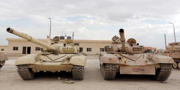 Il sempre fiorente mercato delle spese militari nel mondo