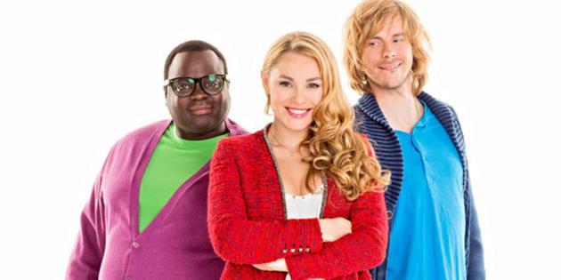 """TF1 arrête """"Nos chers voisins"""" après cinq saisons."""