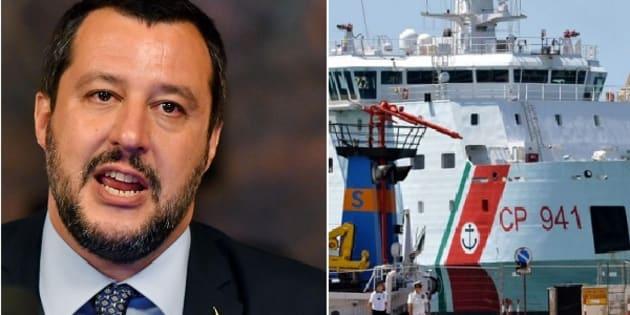 Migranti, cosa è il 'No Way' australiano che Salvini vuole in Italia