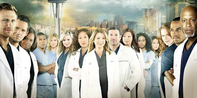 A New Grey\'s Anatomy Spin-Off Has Been Announced And It Involves ...