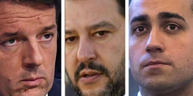 Renzi, Salvini e M5S: chi vuole mettere le mani sui servizi