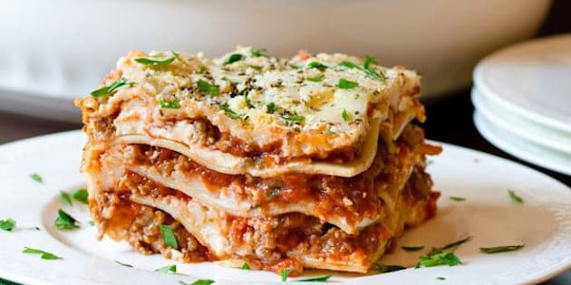 The Best Lasagna Recipes You Can Make Huffpost Australia