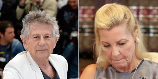 Abusi, altra donna accusa Polanski
