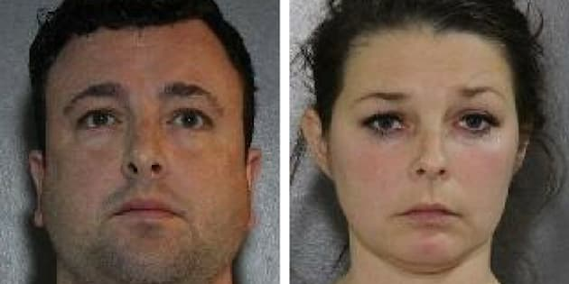 Samuel and Madelaine Emerson are facing sexual assault charges.