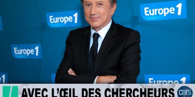 """""""Je suis un vestige pittoresque"""", Michel Drucker tacle subtilement Delphine Ernotte et sa politique de """"jeunisme"""""""