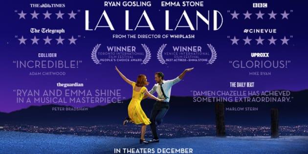 """""""La La Land"""" en version karaoké au cinéma: pourquoi on ne peut plus se passer de la bande originale du film"""