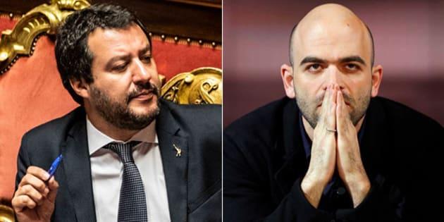 Querela su carta intestata del Viminale. Il ministro Salvini