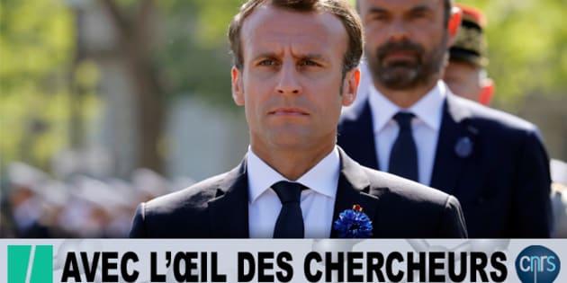 SONDAGE EXCLUSIF - La popularité de Macron se stabilise, Philippe remonte.