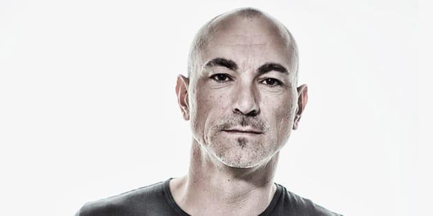 Le producteur italien Robert Miles, auteur du tube dance
