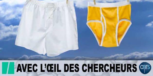 Les Français préfèrent-ils le slip ou le caleçon?