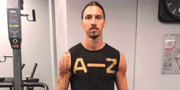 La marque de vêtements de Zlatan Ibrahimovic s'est faite zlataner (et fait faillite)