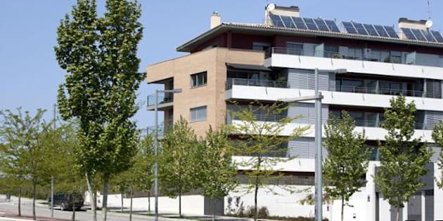 Bankia pone a la venta viviendas con descuentos de for Bankia casas embargadas