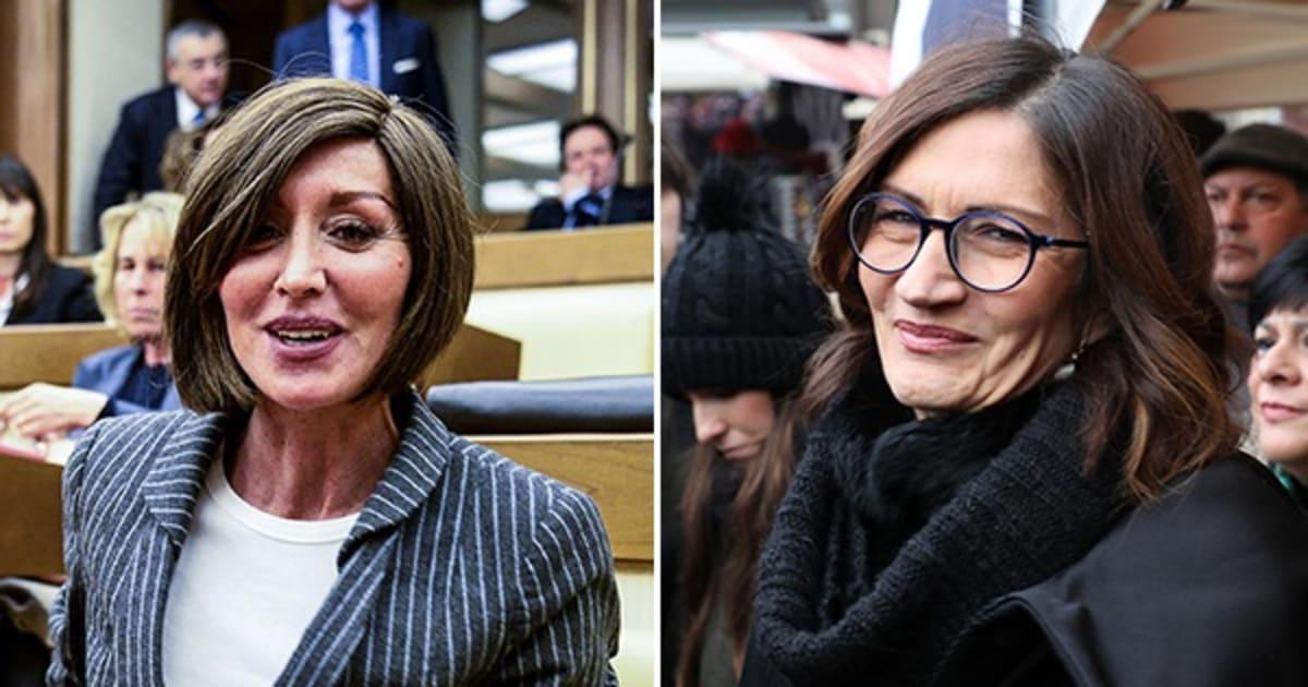 Gelmini e bernini elette capigruppo di forza italia alla for Leggi approvate oggi al senato