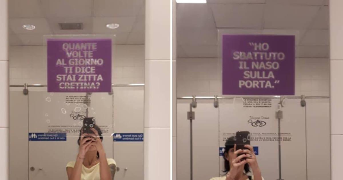 Cartello Per Bagno Donne : Sardegna i cartelli del bagno a pagamento che fanno indignare