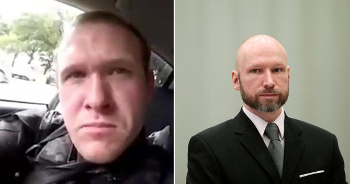 """Da Breivik a Tarrant: breve storia del suprematismo bianco che arma gli """"etnosoldati"""""""