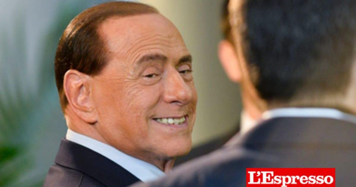 Cos i parlamentari voltagabbana arricchiscono forza italia for Parlamentari forza italia