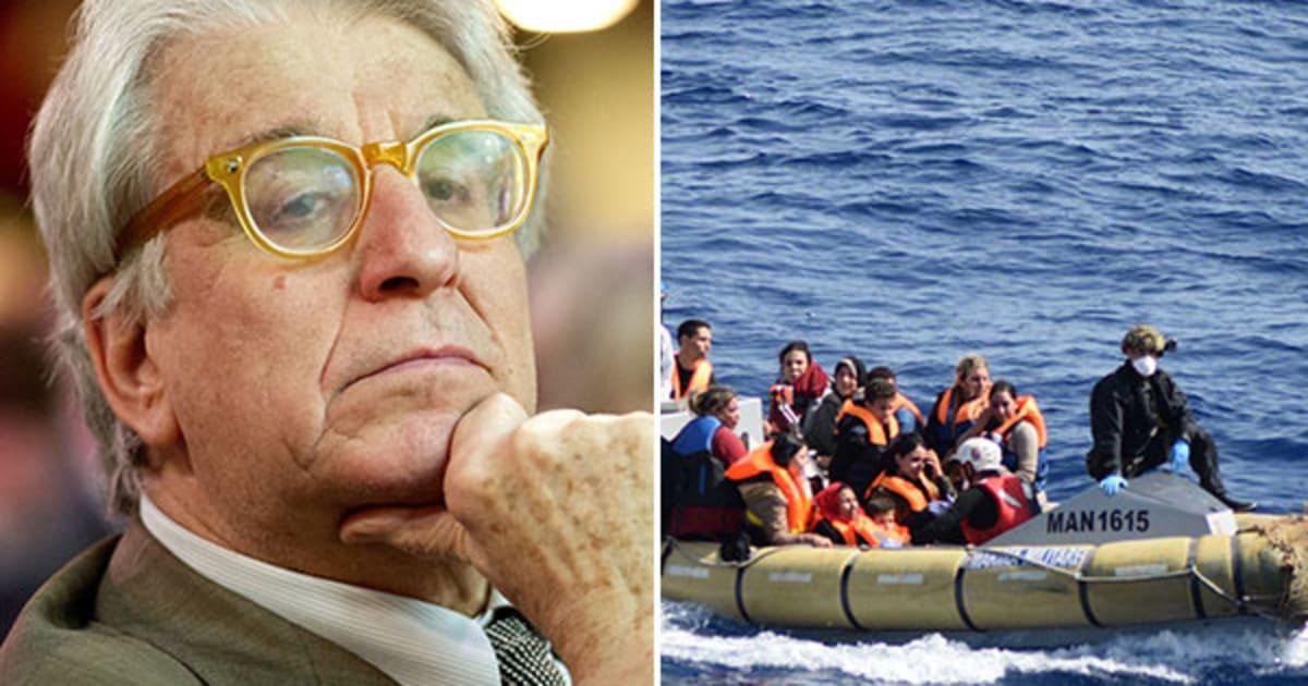 """Se consideriamo i morti nel canale di Sicilia come """"sotto-uomini"""": la paura degli italiani verso lo straniero"""