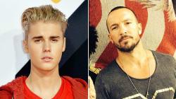 Justine Bieber cancella il tour per cercare Dio con il suo padre