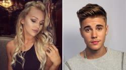 Justin Bieber ci prova su Instagram, ma la risposta di questa ragazza è quella di chi antepone l'amore al