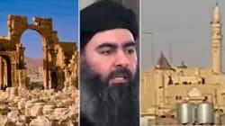 Palmira, Ninive, la grande moschea di Mosul: la folle ragione per cui l'Isis distrugge