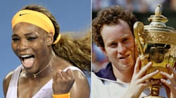 La replica di Serena Williams all'insulto sessista di John McEnroe è da vera